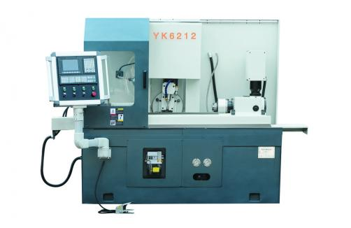Special-Purpose Milling Machine
