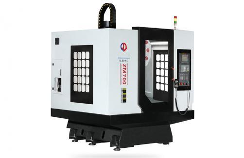 центр бурения и выстукивания SIO-ZM700