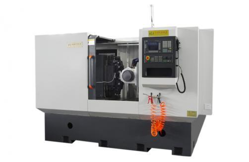 轴承盖切断机 SIO-C200