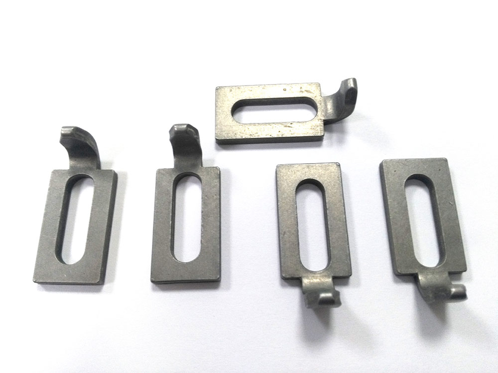 Steel Stamping Component