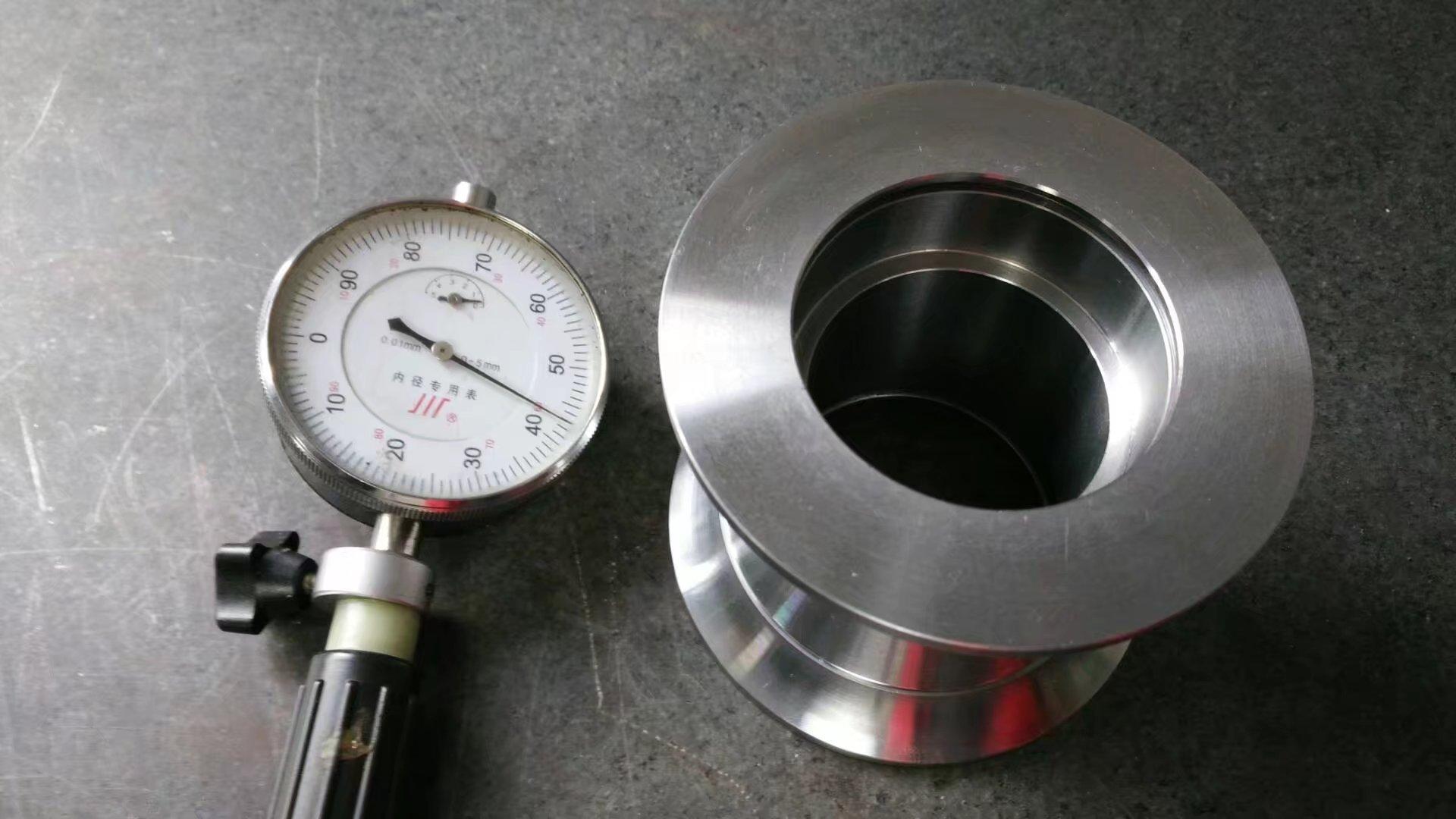 Steel Roller_Zinc Plating