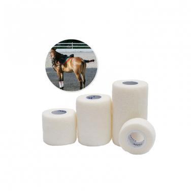 Gauze self-adhesive Elastic Bandage