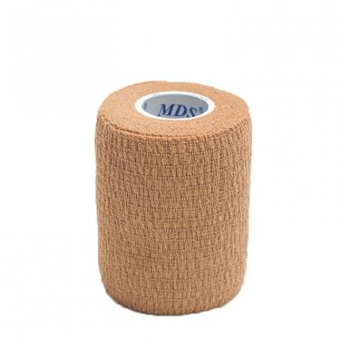 "Hospital Disposable 3""*5 yards Cotton Cohesive Bandage"