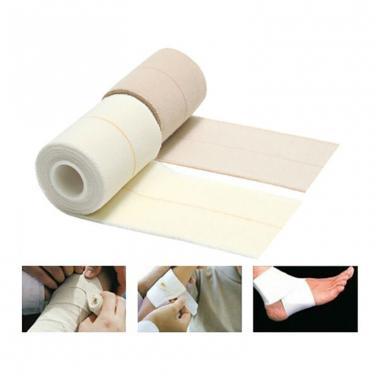 10cm*4.5m Zinc Oxide Adhesive Bandage Lifting Tape Eab bandage