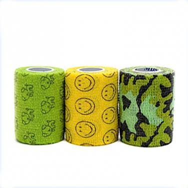 CE,FDA Approved Lovely Printed Vet Wrap