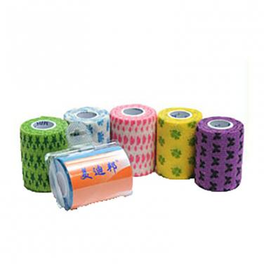 Wholesale for Printed Vet Wrap Bandage(CE Approved)