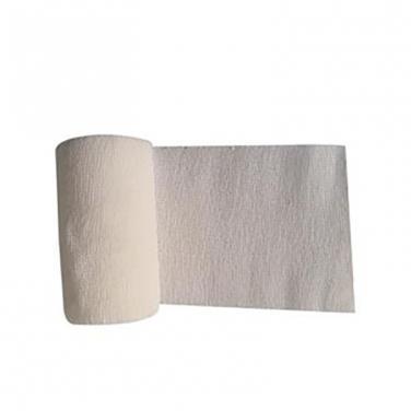 Sterilization Therapeutic of Gauze Bandage