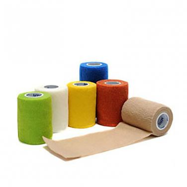 Self Sticky for Medical Bandage Manufacture(CE Approved)
