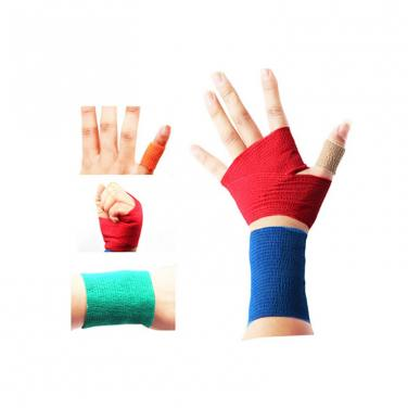 Latex Free Medical Bandage Manufacture(CE Approved)