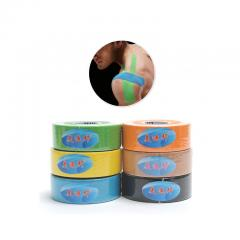 Physiotherapy Colored Pre-cut Kinesiology Tape