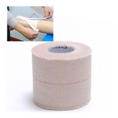 5cm*4.5m Hot melt New heavy Elastic Adhesive Bandage EAB bandage