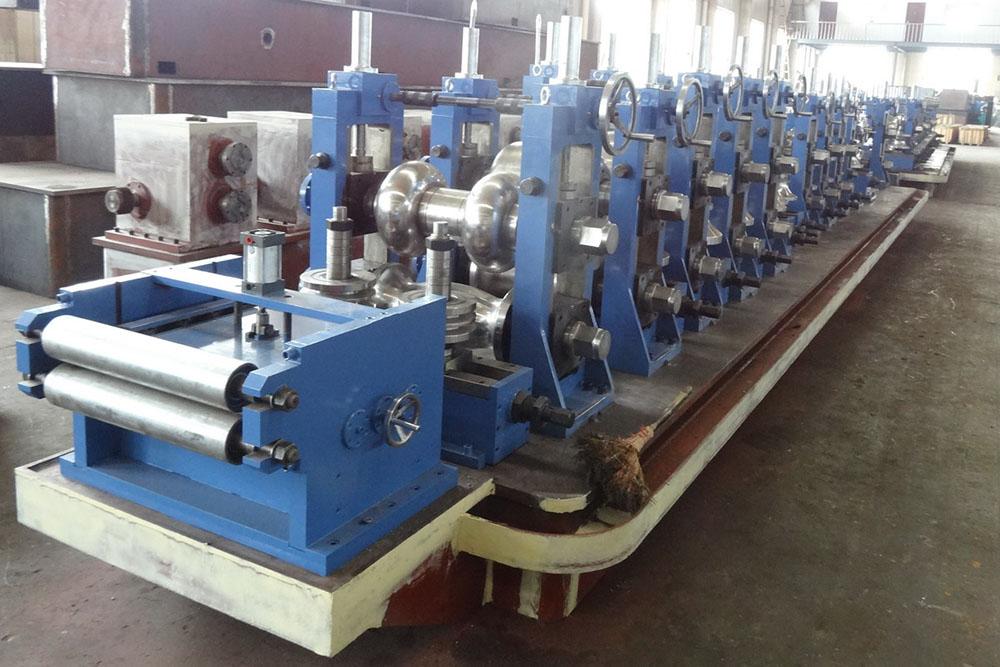 Metal İşleme Makineleri