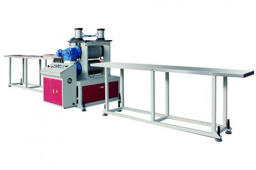 木塑生产相关辅机