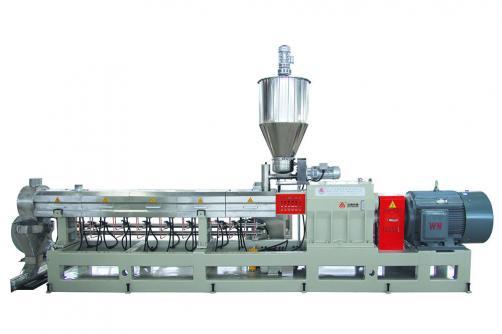 PE/PP 木塑同向造粒生产线