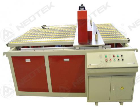Experienced supplier of WPC co-extrusion foamed board extrusion line