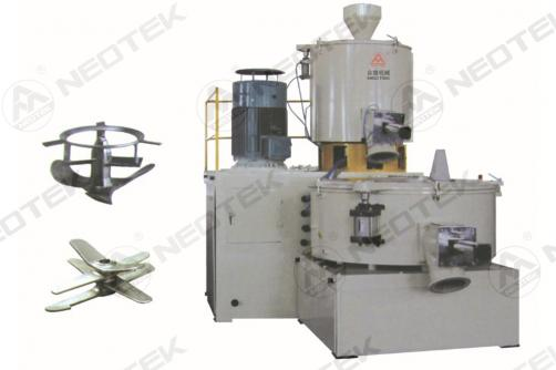 PVC Mixer