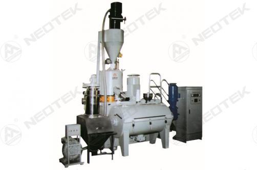 Material Mixing Unit