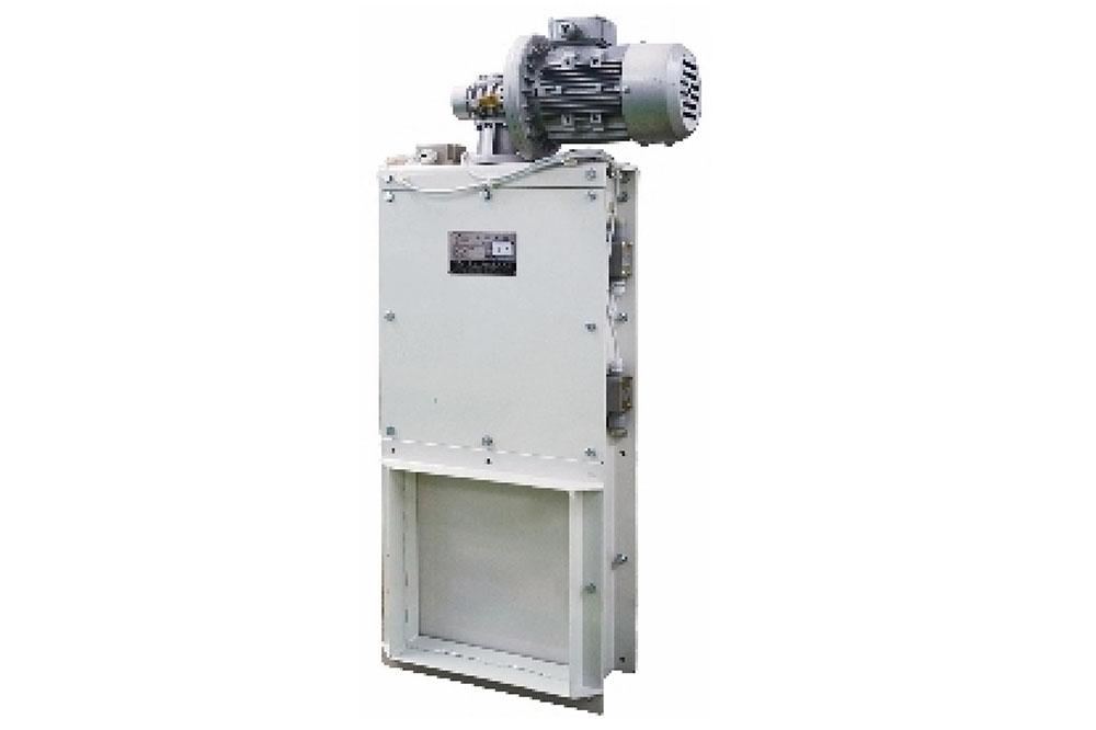 0.37kw Vanne Électrique TZMD
