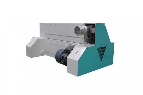 ماكينات تصنيع أعلاف الدواجن الأسطوانية عالية الجودة