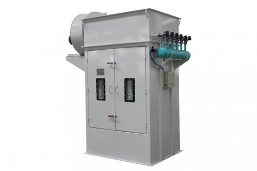 ماكينات التبريد الدائرية المستقرة المدمجة TBLMF