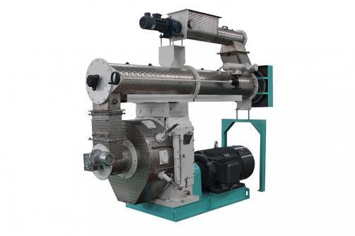 Machines À Pellets À Énergie Renouvelable