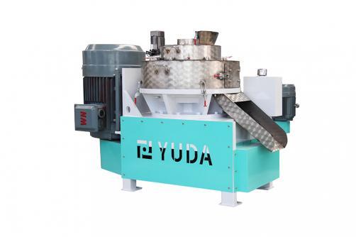 Machine À Pellets À Énergie Renouvelable