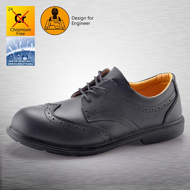 Рабочая обувь для инженера