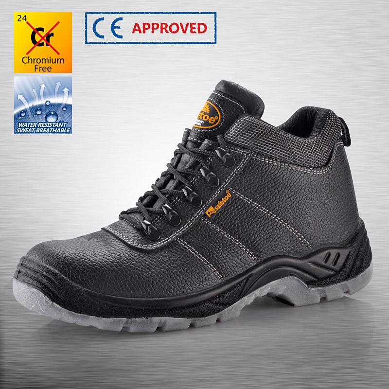 Зимние рабочие сапоги и ботинки