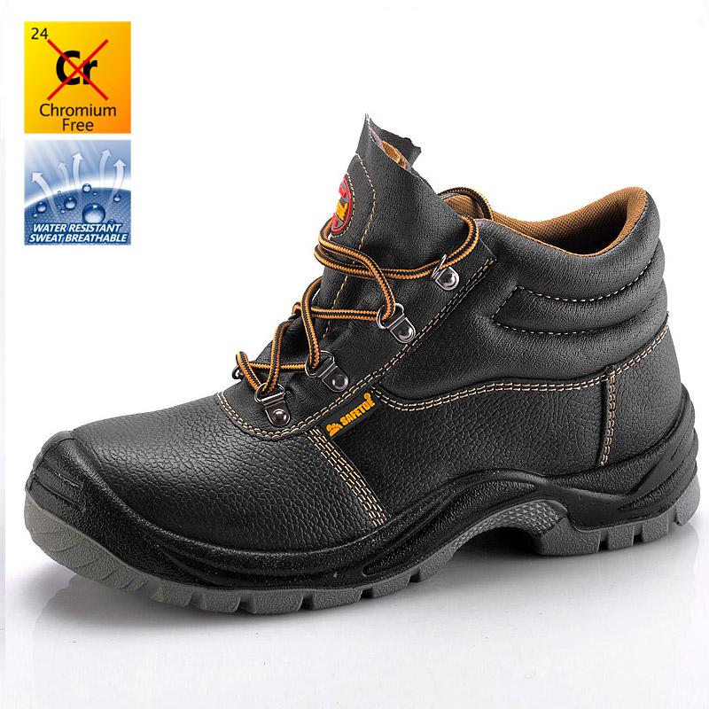 Рабочая обувь эконом класса