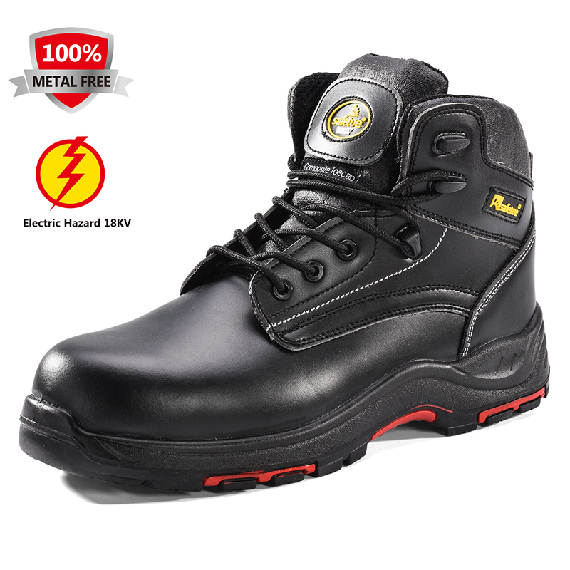 Superior Safety Shoes