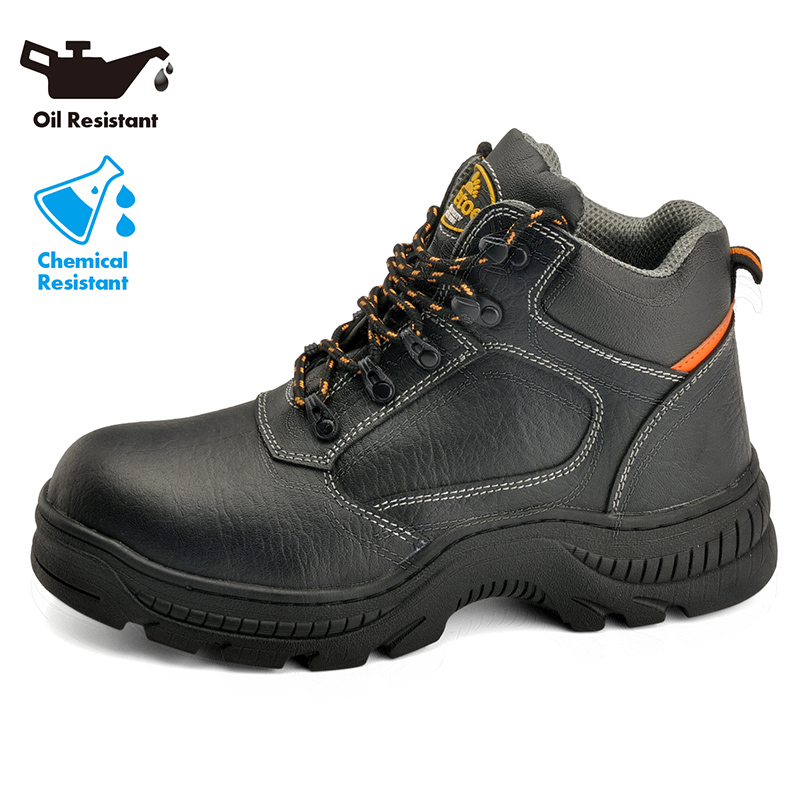 Mining & Welding Safety Boots