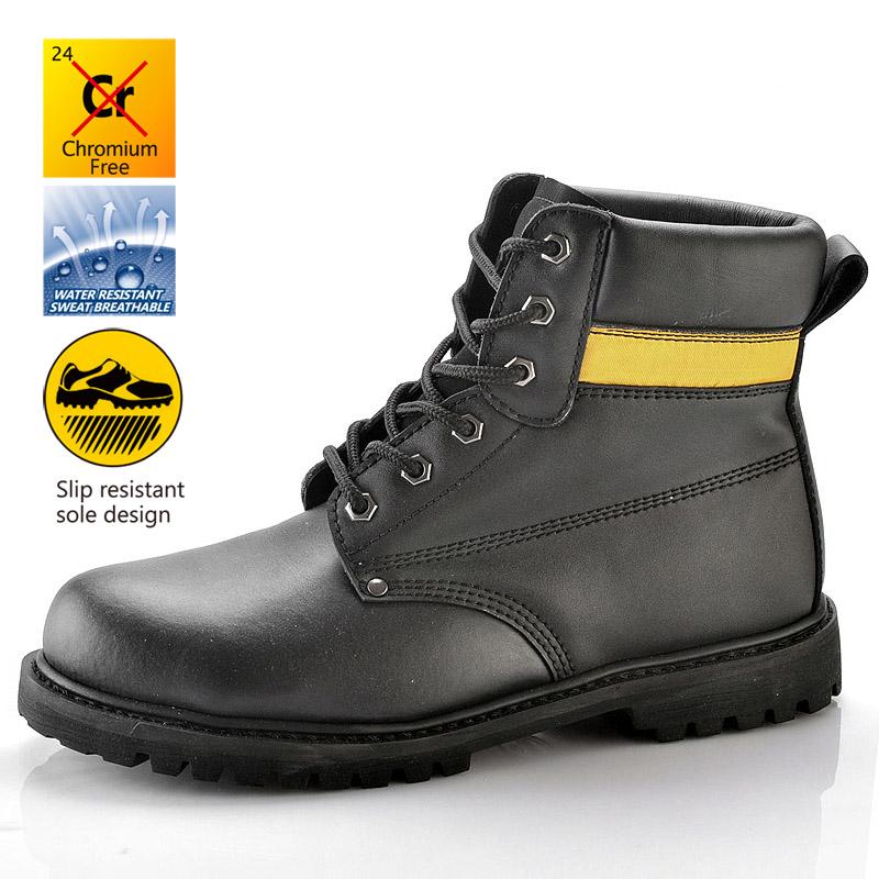 Chaussure de s curit goodyear m 8179 safetoe - Chaussure de securite goodyear ...