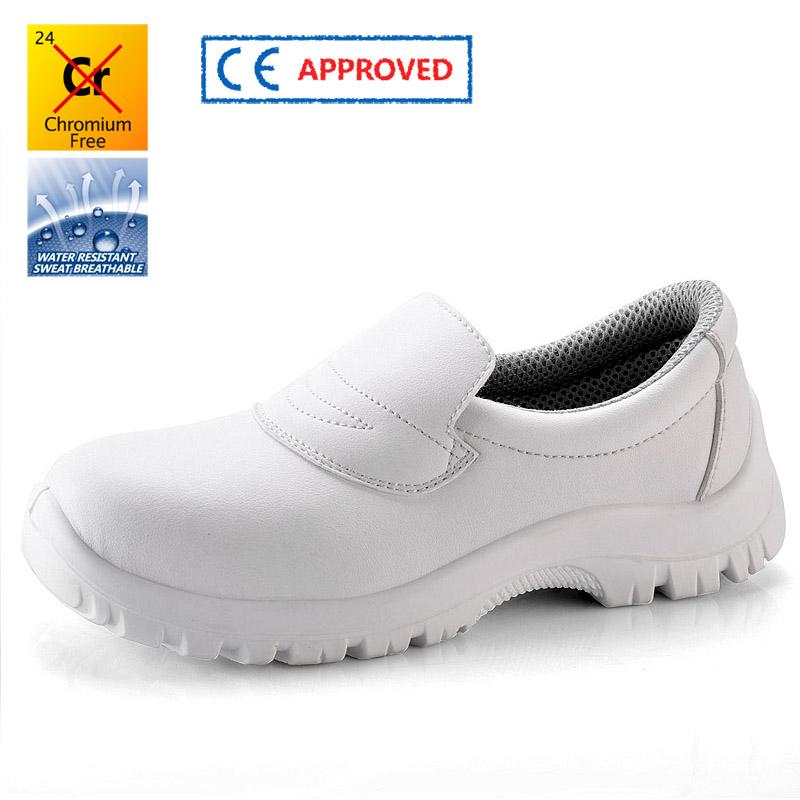 Chaussure de s curit pour cuisine l 7019 safetoe - Chaussure de securite cuisine ...
