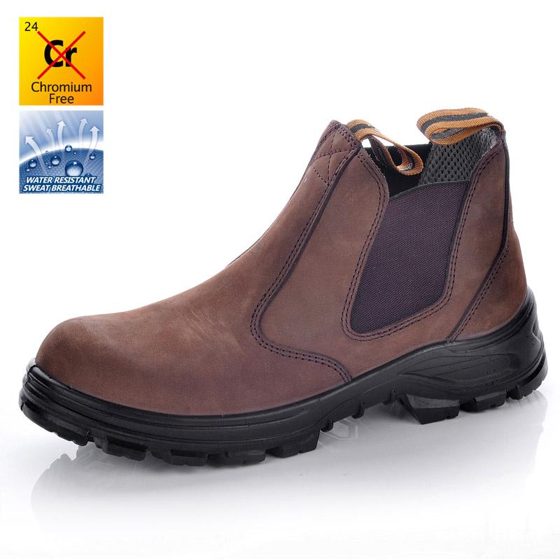 chaussure de s curit sans lacets m 8025 safetoe. Black Bedroom Furniture Sets. Home Design Ideas