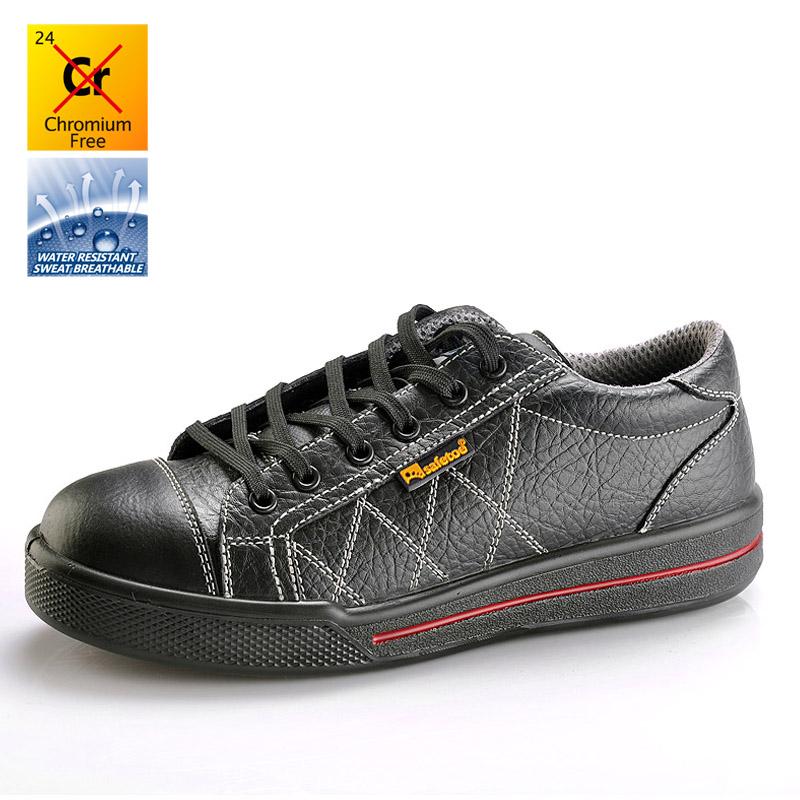 le meilleur fabricant de chaussure de s curit haut de gamme l 7226b chaussure de s curit haut. Black Bedroom Furniture Sets. Home Design Ideas
