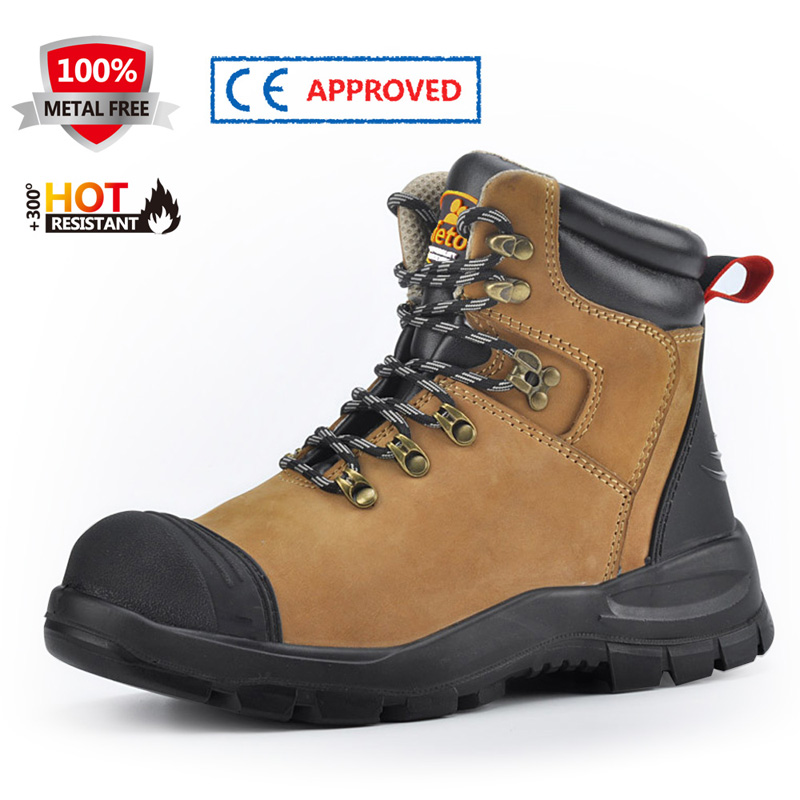 Best Selling Safety Shoes