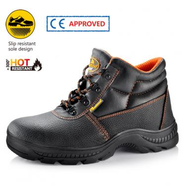 HRO Heat Resistant Safety Boots M-8010