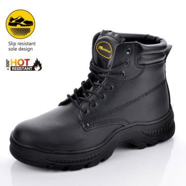 Safety boots HRO M-8022