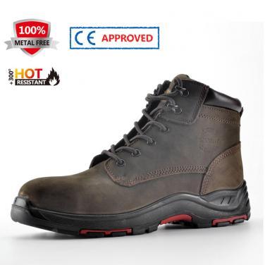 M-8358 HRO прочные защитные обуви