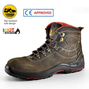 Safety boots HRO M-8363