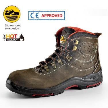 M-8363 HRO прочные защитные обуви