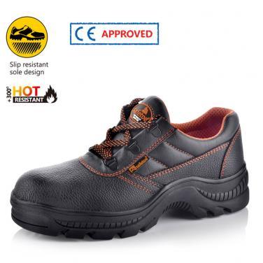 Safety Shoe HRO L-7006
