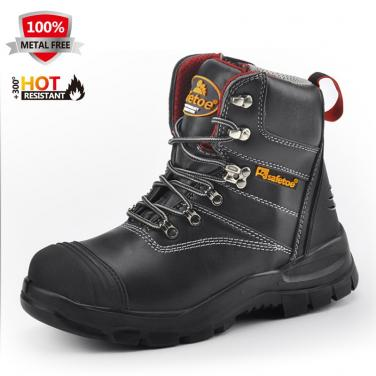 Safety boots HRO M-8386