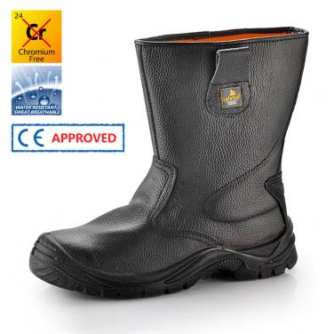 Safety Boots H-9001