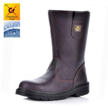 Safety Boots H-9430
