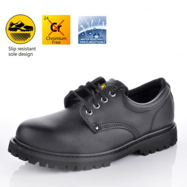 Safety shoes goodyear L-7165