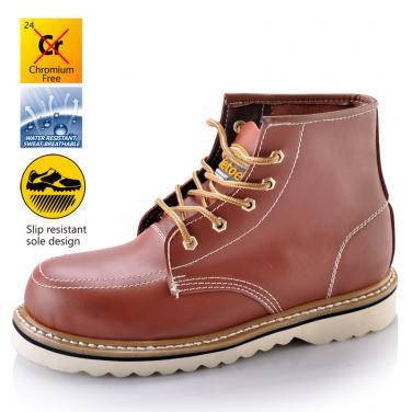 Safety footwear goodyear M-8076