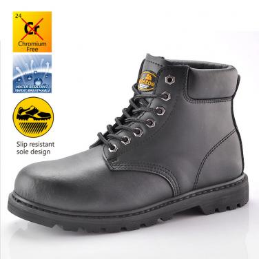 Safety shoes goodyear M-8341