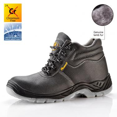 Winter Safety Shoes M-8018