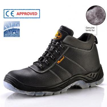 PU / TPU Winter Safety Shoe M-8070
